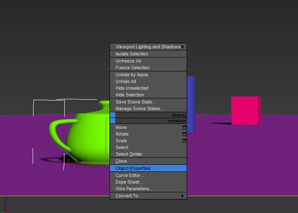 3dsmax multi pass rendering33 - رندر و ترکیب بندی چند مرحله ای یا مولتی پس در 3ds Max و After Effects