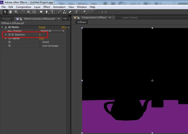 3dsmax multi pass rendering42 - رندر و ترکیب بندی چند مرحله ای یا مولتی پس در 3ds Max و After Effects