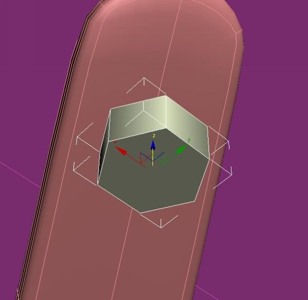 65 3dmax - آموزش مدلسازی با تری دی مکس ، مدلسازی صندلی ایمز لانژ