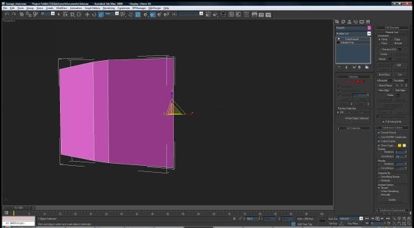 6 3dmax - آموزش مدلسازی با تری دی مکس ، مدلسازی صندلی ایمز لانژ