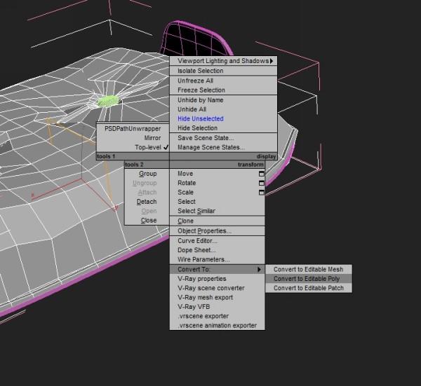 97 3dmax - آموزش مدلسازی با تری دی مکس ، مدلسازی صندلی ایمز لانژ